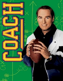 Coach: Season 2: I've Got a Secret