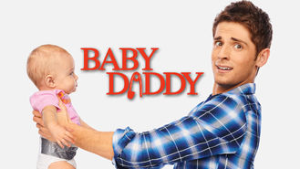 Netflix box art for Baby Daddy - Season 1