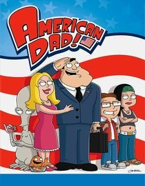 American Dad!: Season 1: Bullocks to Stan