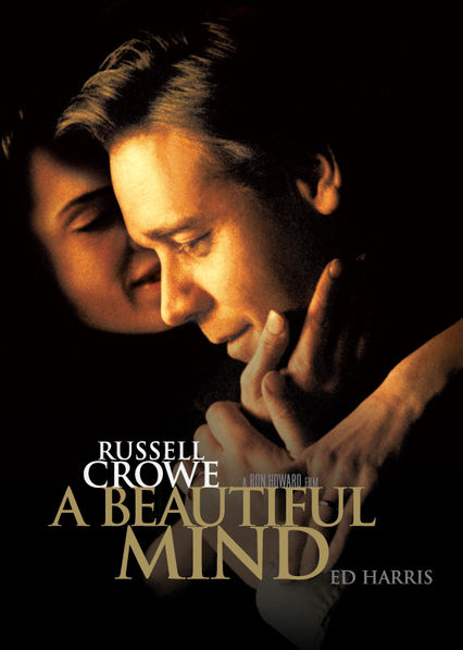 A Beautiful Mind Netflix AR (Argentina)