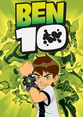 Ben 10 - Season 4