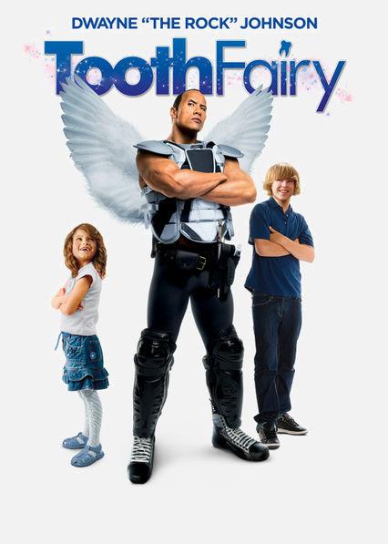 Tooth Fairy Netflix BR (Brazil)