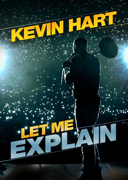 Kevin Hart: Let Me Explain Netflix IN (India)