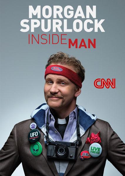 Inside Man Netflix PR (Puerto Rico)