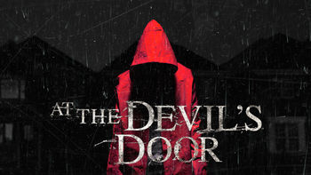 Netflix box art for At The Devil's Door