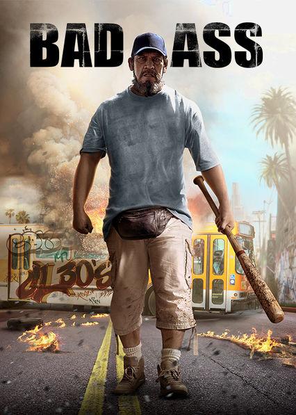 Bad Ass Netflix ES (España)