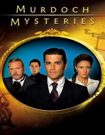 Murdoch Mysteries: Season 2: Anything You Can Do