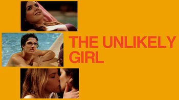 Netflix box art for The Unlikely Girl