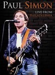 Paul Simon: Live from Philadelphia Poster