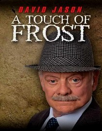 A Touch of Frost: Season 6: Keys to the Car