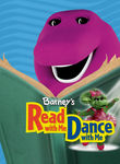 Barney's Read with Me / Dance with Me