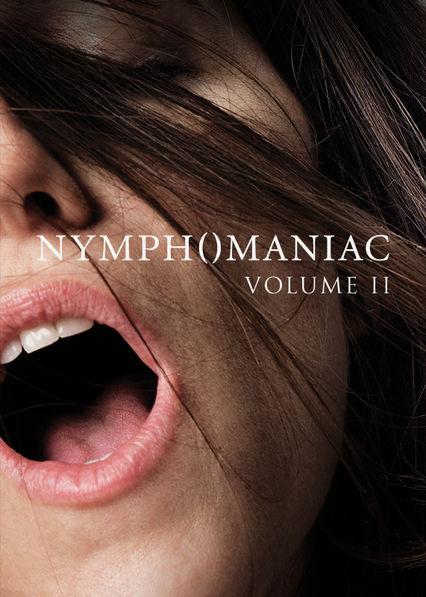 Nymphomaniac: Volume II Netflix AU (Australia)