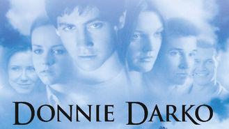 Netflix box art for Donnie Darko