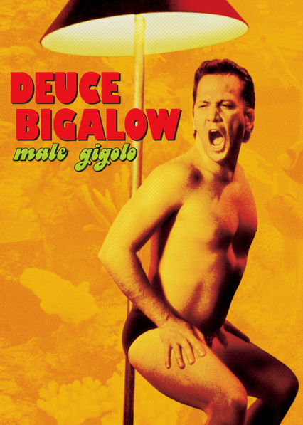 Deuce Bigalow: Male Gigolo Netflix AU (Australia)