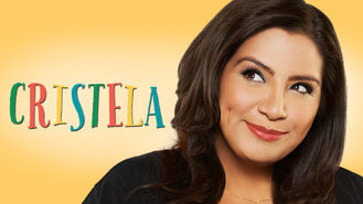 Netflix Box Art for Cristela - Season 1