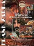 Frank Zappa: Apostrophe (')/Over-Nite Sensation Poster