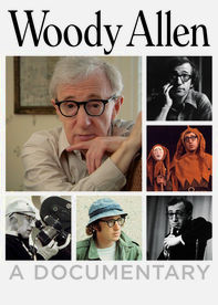 Woody Allen: A Documentary Netflix US (United States)