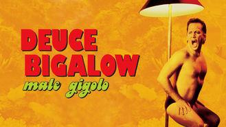 Netflix box art for Deuce Bigalow: Male Gigolo