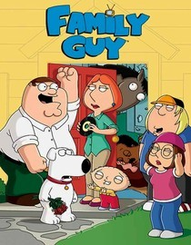 Family Guy: Season 9: It's a Trap