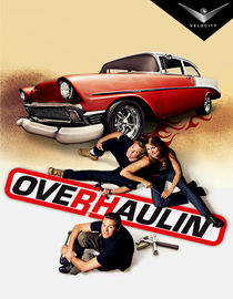 Overhaulin': Season 5: SEMA-Radical Roadster