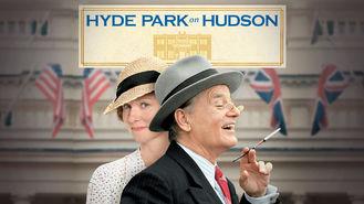 Netflix Box Art for Hyde Park on Hudson