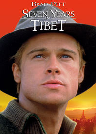 Seven Years in Tibet Netflix UK (United Kingdom)