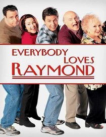 Everybody Loves Raymond: Season 7: Robert's Wedding
