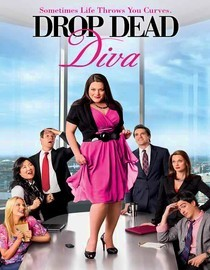 Drop Dead Diva: Season 1: The Chinese Wall