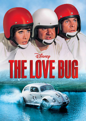 Love Bug, The