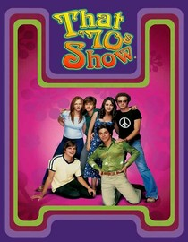 That '70s Show: Season 7: It's All Over Now