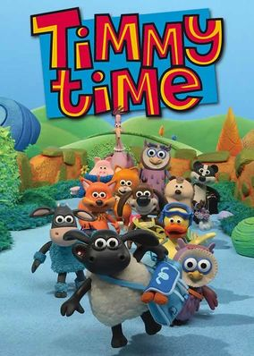 Timmy Time - Season 2