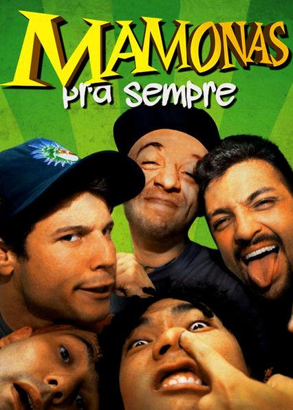Mamonas Para Sempre Netflix BR (Brazil)
