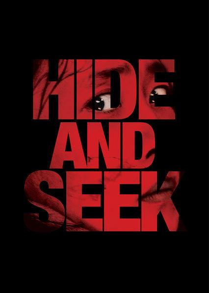 Hide and Seek Netflix KR (South Korea)