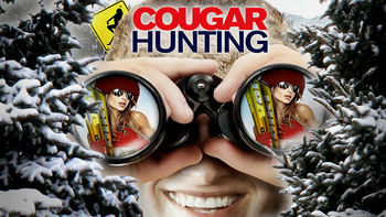 Netflix box art for Cougar Hunting