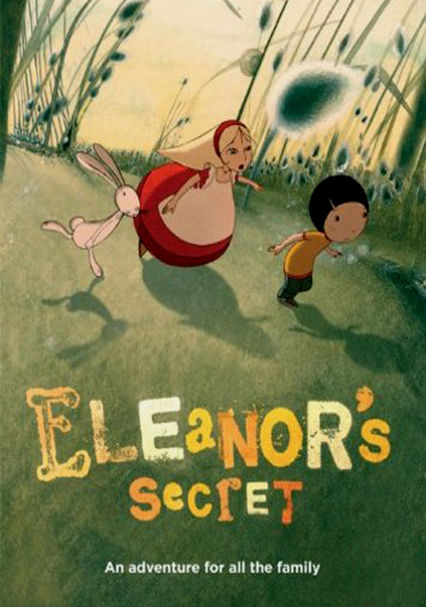 Eleanor's Secret Netflix EC (Ecuador)