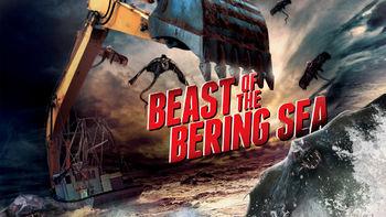 Netflix box art for Beast of the Bering Sea