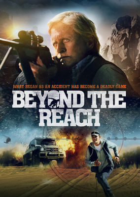 Beyond the Reach