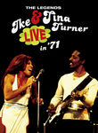 Ike & Tina Turner: Live in '71 Poster