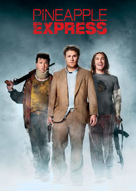 Pineapple Express Netflix CO (Colombia)