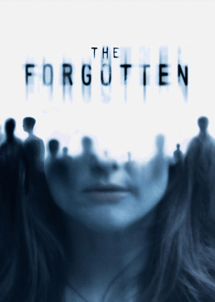 The Forgotten Netflix UK (United Kingdom)