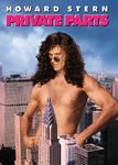 Private Parts Poster