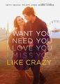 Like Crazy | filmes-netflix.blogspot.com