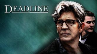 Netflix box art for Deadline
