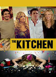 The Kitchen Poster