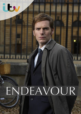 Masterpiece Mystery!: Endeavour - Season 1