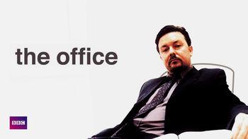 Netflix box art for The Office (U.K.) - Series 2