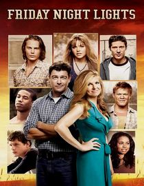 Friday Night Lights: Season 3: A Hard Rain's Gonna Fall