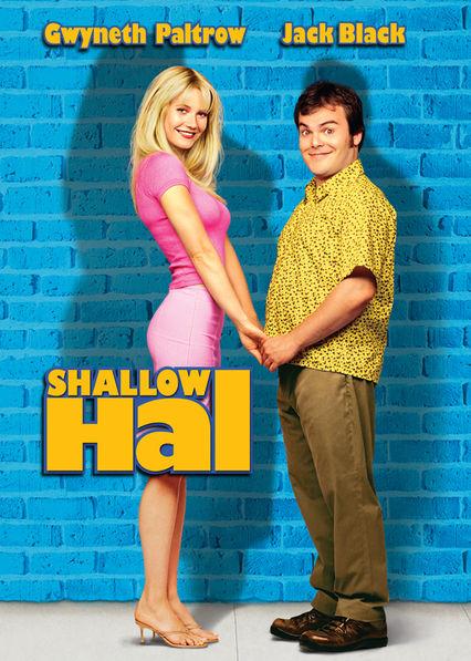 Shallow Hal Netflix BR (Brazil)