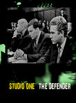 Studio One: The Defender Poster