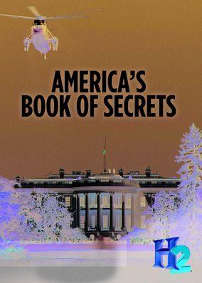 Americas Book Of Secrets Season 1